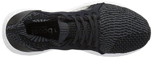 Adidas Performance Donna Ultraboost X Nero / Grigio Scuro Heather / Onix