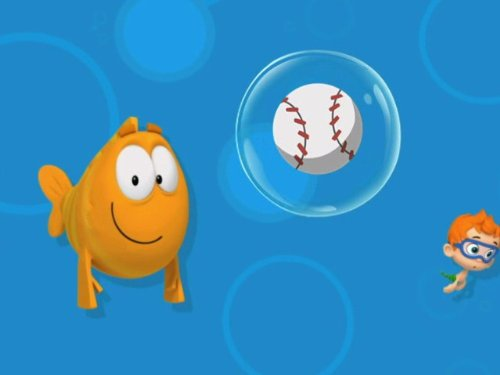 Fishketball! -