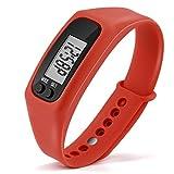 Best GOTD Cell Holders - Gotd Sport Digital Silica Gel Bracelet Pedometer Review