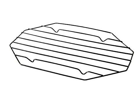 Fox Run 5714 Roasting/Cooling Rack, Non-Stick, 10-Inch