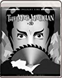The Mad Magician 3D / 2D - Twilight Time [1954] [Blu ray]