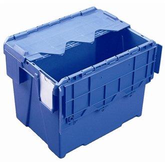 Blue 25 L Capacity Stalwart CF810 Distribution Box