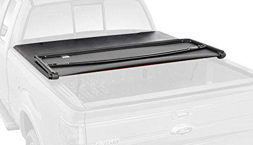 Extang 44635 Original Trifecta Trifold Truck Bed Cover fits Ford Ranger Long Bed (7 ft) 82-11 ()