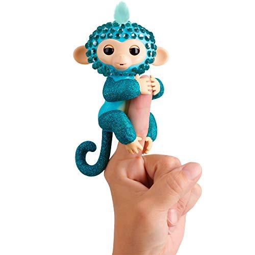 Wowwee Fingerlings Monkeys Fingerblings