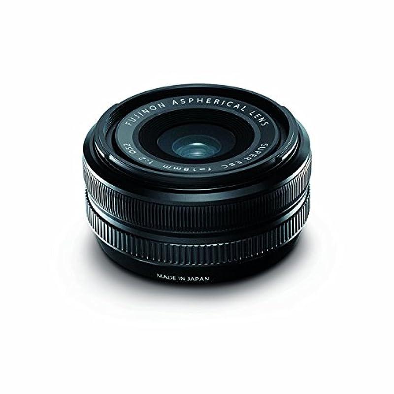 FUJIFILM 후지논 렌즈 XF 18mm F2 R
