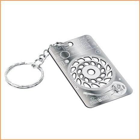 Amazon.com: Groove n Grind keychain- V Syndicate Grinder ...