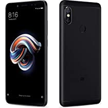 Certified REFURBISHED Redmi Note 5 Pro Black 64GB