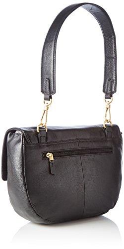 BREE  Jersey 3, sac bandoulière femme taille unique