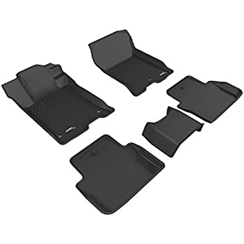 Amazon Com Toughpro Acura Tlx Floor Mats 4 Pc Set All