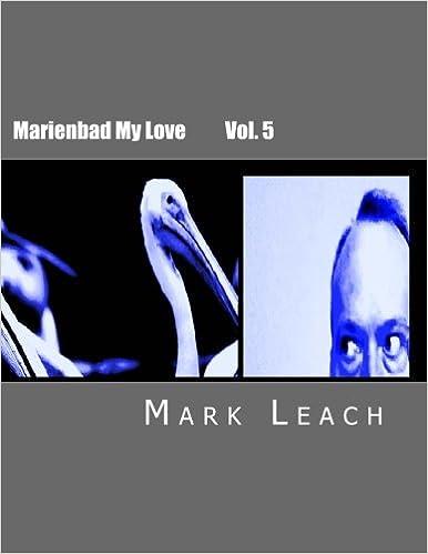 Marienbad My Love: Vol. 5