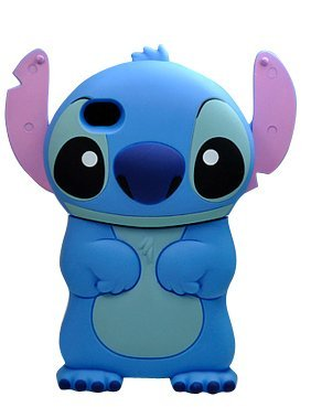 coque silicone stitch iphone 6