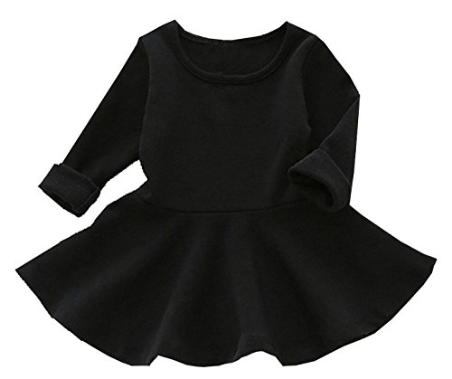 black dress 18 months - 5