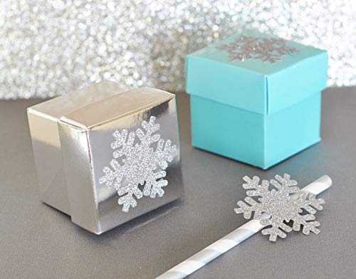 Candy Mint Favor Gift Box Size 24 ()