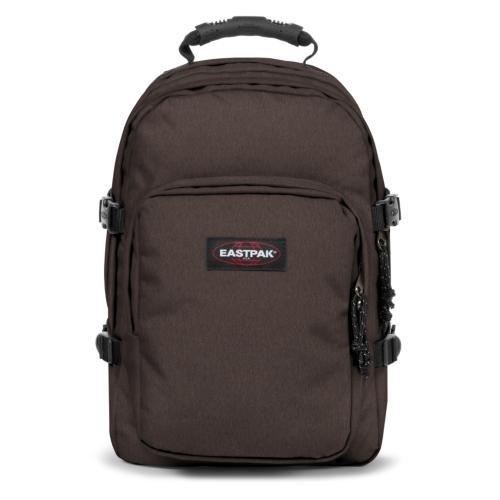 Marron (Crafty marron)  Eastpak Provider Sac à dos - 33 L - Gingham gris (MultiCouleure)