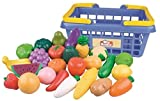 Redbox Fruits and Vegetables Basket