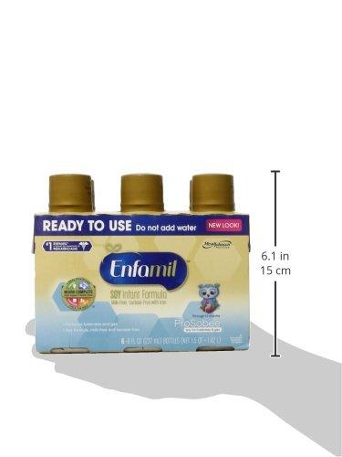 Enfamil Soy Infant Formula 6 Ct Buy Online In Uae