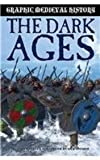 The Dark Ages and the Vikings, Gary Jeffrey, 0778704076