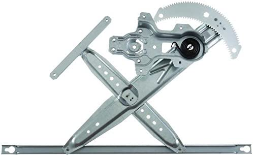 Premier Gear PG-740-014 Window Regulator fits Chevy and GMC Driver Side Front without Power Window Motor