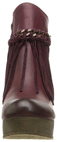 Sbicca Women's Women's Sbicca Women's Wine Boot Sbicca Boot Zepp Zepp Wine wrRqwFI