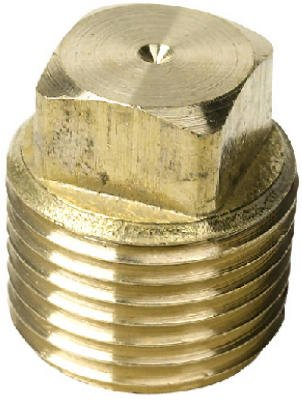 Seachoice Garboard Drain Plug 1/2 In.