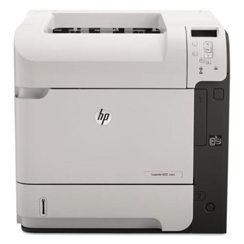 - HP Laserjet Enterprise 600 M601dn, (CE990A) (Renewed)
