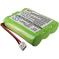 Replacement Battery 1500mAh/5.4Wh Rechargeable Battery for GE 2-6920GE2-P