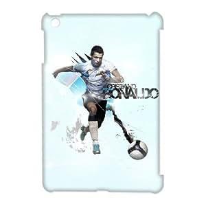 iPad Mini Cristiano Ronaldo pattern design Phone Case HCR1175108