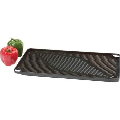 2 burner stove top grill - 5