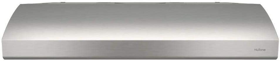 NuTone Osmos 30 in. Convertible Range Hood in Stainless Steel-AHSA130SS