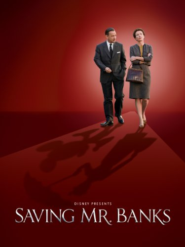 Saving Mr. Banks Film