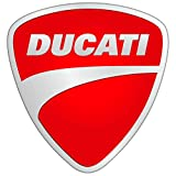 Ducati Timing Drive Toothed Cam Belt