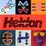 Only Chaos Is Real by Heldon (2001-09-05)