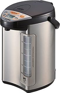 ZOJI Zojirushi America Corporation CV-DCC40XT VE Hybrid Water Boiler and Warmer, 4-Liter, Stainless Dark Brown (B00R4HKIV8) | Amazon Products