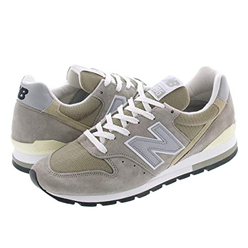 new balance 슈즈 M996GY GREY [MADE IN USA]