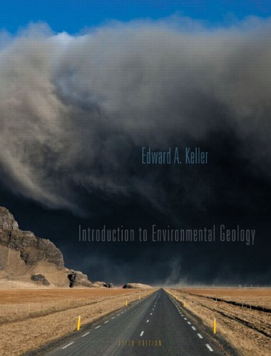Intro.To Environmental Geology W/Access