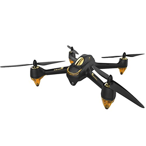 Hubsan H501A X4 Brushless WIFI Mini Drone FPV 6 Axis Gyro 1080P HD Camera RTF RC Quadcopter Drone with One Extra Battery