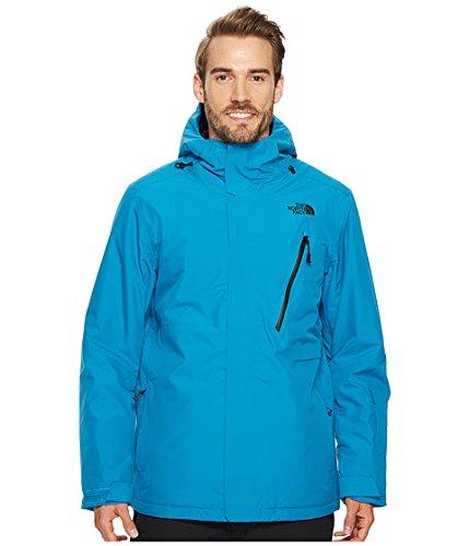 (ザノースフェイス) THE NORTH FACE メンズコートジャケットアウター Descendit Jacket [並行輸入品] B076DMDJWQ S|Brilliant Blue Brilliant Blue S