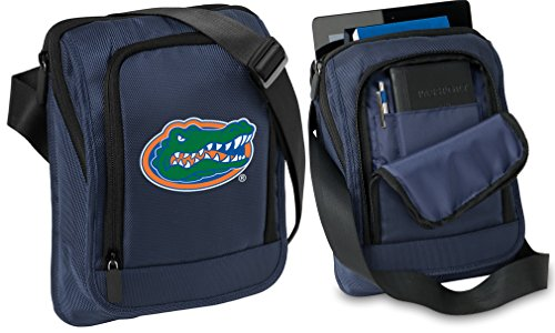 Broad Bay Florida Gators Tablet Bag University of Florida Ipad Cases w/Shoulder Strap by Broad Bay