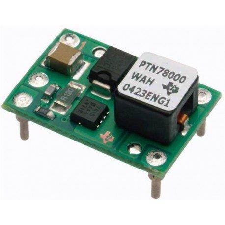 DC-DC convertisseur, 1O/P, 2,5–12,6V, 1,5A Ptn78000was par Texas Instruments