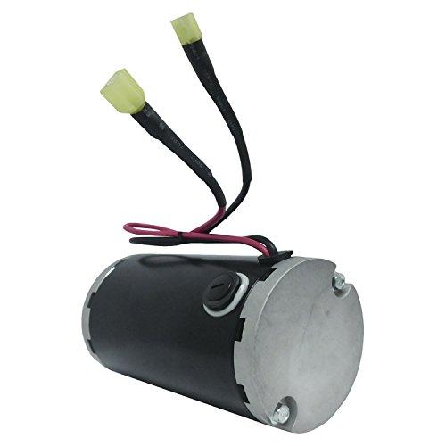 - AJ-Electric New Salt Spreader Motor for Fisher GROTECH Western Low Profile W9580FE