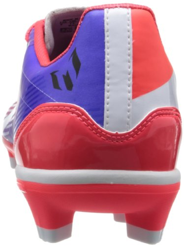 adidas F10 TRX HG Fußballschuhe Weiß