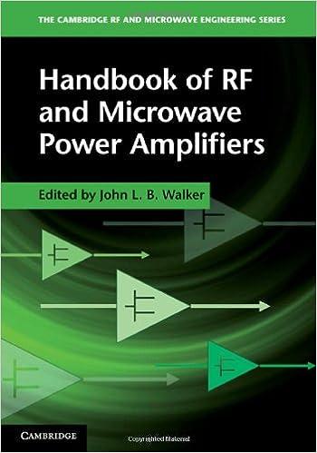 Handbook of rf and microwave power amplifiers the cambridge rf and handbook of rf and microwave power amplifiers the cambridge rf and microwave engineering series 1st edition fandeluxe Gallery