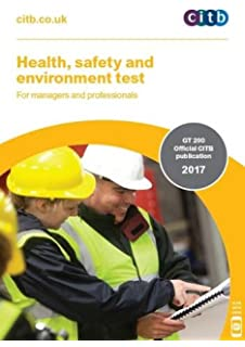 Health safety environment test for operatives specialists health safety and environment test for managers and professionals gt 20017 2017 fandeluxe Image collections