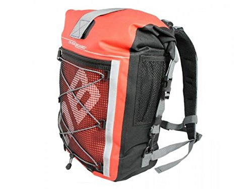 Overboard Gear Prosport Backpack 30 L Red