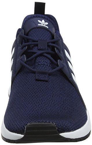 Kinder adidas J X 000 Maruni Ftwbla Bianco Blau Unisex PLR Gymnastikschuhe OnOxw5ar