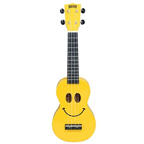 Thing need consider when find smile ukulele?