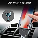 Autowit Wireless Air Vent Gravity Car Charger
