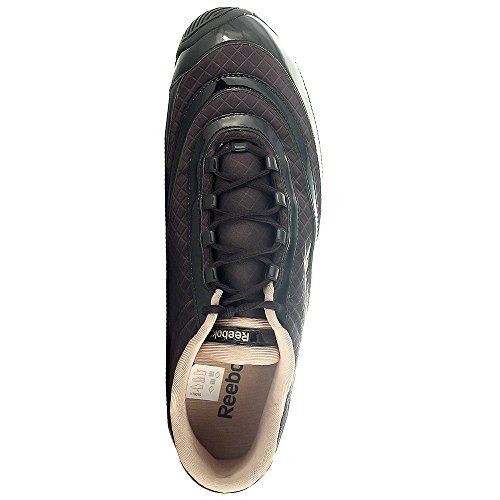39 Pulse Size 0 Color Reebok Negro 418395 H07nzqwX