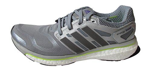 Running Energy Adidas Boost Shoes Grigio gxwdnEWPqX