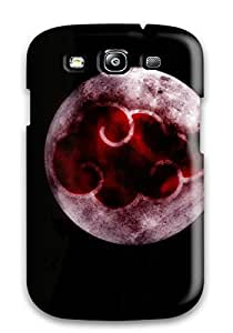 Sherry Green Russell's Shop Best Snap-on Case Designed For Galaxy S3- Akatsuki 2369633K37761633